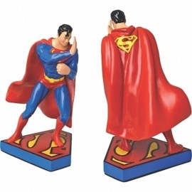 Bookends Superman