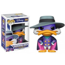 Ts399 Pop Vinyl Darkwing Duck