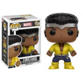 Pop Bobble Marvel Luke Cage Power Man