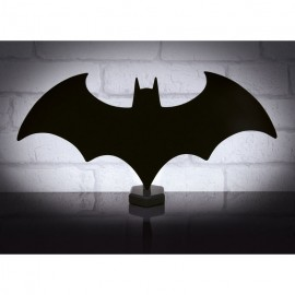 Light Mood Dc Comics Batman