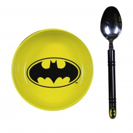 Breakfast Set Dc Comics Batman