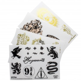 Gadget Decals Harry Potter