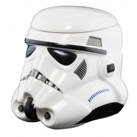 Cookie Jar Star Wars Stormtrooper Dt