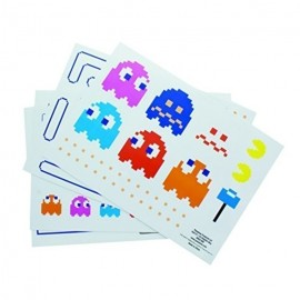 Gadget Decals Pac Man