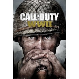 Poster Call Of Duty Stronghold Key Art