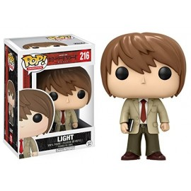 Pop Vinyl Death Note Light