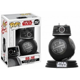 Pop Bobble Star Wars VIII Bb 9E