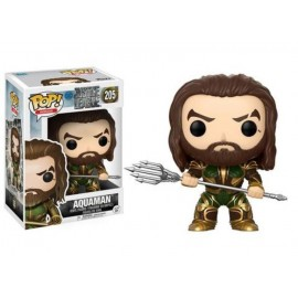 Pop Vinyl Dc Justice League Aquaman