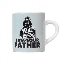 Taza Mug Mini 110Ml Star Wars I Am Your Father