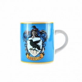 Taza Mug Mini 110Ml Harry Potter Ravenclaw Crest
