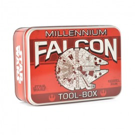 Tin Gadget Star Wars Millennium Falcon