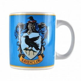 Taza Mug Boxed 350Ml Harry Potter Ravenclaw Crest