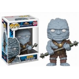 Pop Bobble Marvel Thor Ragnarok Korg
