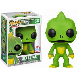 Pop Vinyl Land Of The Lost Sleestak Nycc 2017 (Exc)