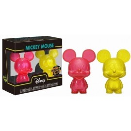 Pop Vinyl 2 Pack Disney Mickey Mouse Nycc 2017 Exc