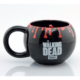 Mug 3D Shaped The Walking Dead Walker Hand