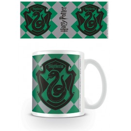 Mug Harry Potter Slytherin