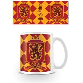 Mug Harry Potter Gryffindor