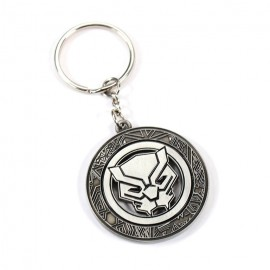 Keyring Marvel Black Panther