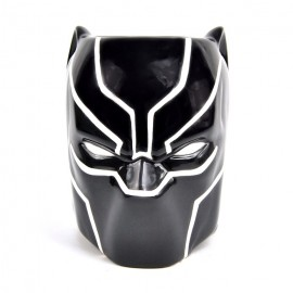 Mug 3D Shaped Marvel Black Panther
