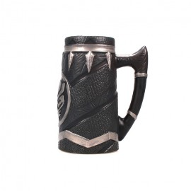 Mug Stein Marvel Black Panther
