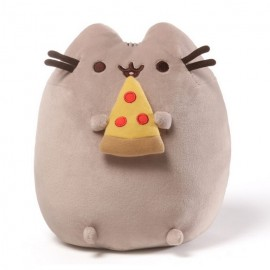 Peluche Pusheen Pizza