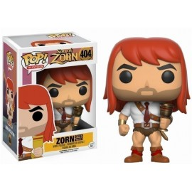 Pop Vinyl Son Of Zorn Business Zorn Exc