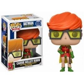 Pop Vinyl Dc Dkr Carrie Kelly Robin (Exc)