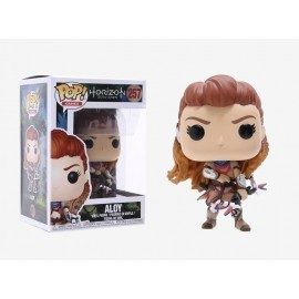 Pop Vinyl Games Horizon Zero Dawn Alloy