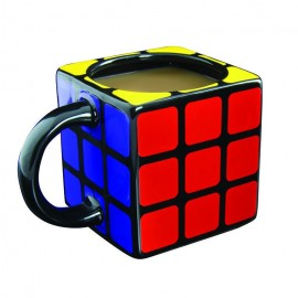 Mug Shaped Rubiks Cube