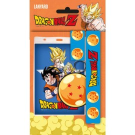 Lanyard Dragon Ball Z Goku