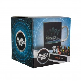 Mug Gregarious Games Ready Player One