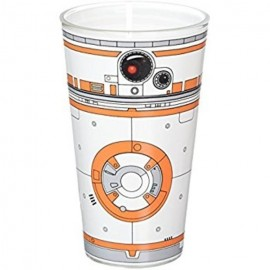 Glass Bb 8 Ep8