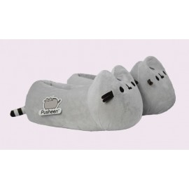 Slippers 3D Pusheen