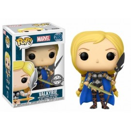 Pop Vinyl Marvel Valkyrie
