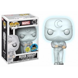 Pop Vinyl Marvel Moon Knight Glow In The Dark