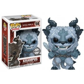 Pop Vinyl Krampus Frozen Krampus