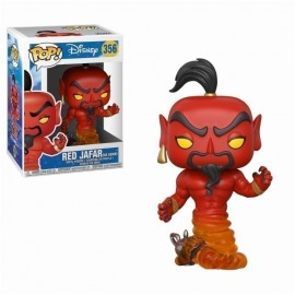 Pop Vinyl Disney Aladdin Jafar Red