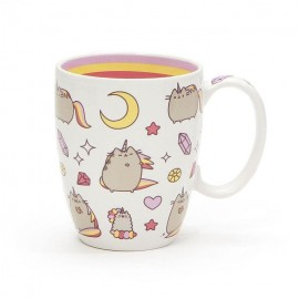 Taza Mug Pusheen Magical