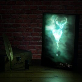 Luminart Harry Potter Patronus V2