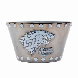 Bowl Relieve Game Of Thrones Stark
