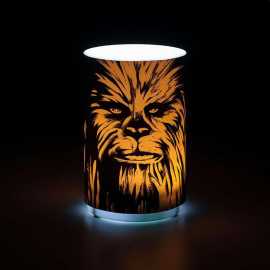 Mini Light Sw8 Chewbacca With Try Me