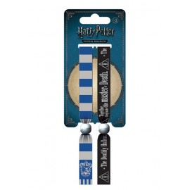 Pulsera Festival Harry Potter Classic Rectro Ravenclaw