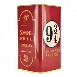 Hucha Harry Potter Platform 9 3/4