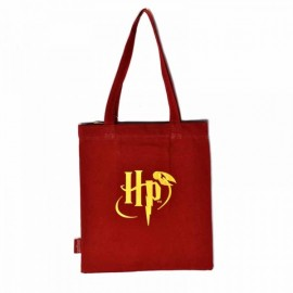 Bolso Textil Harry Potter Platform 9 3/4