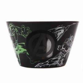 Bowl Marvel Avengers