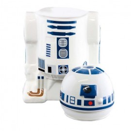 Tarro de Galletas Star Wars R2D2