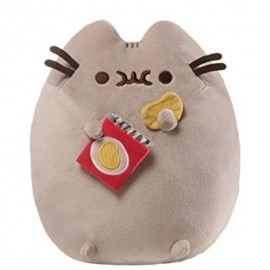 Peluche Pusheen Potato Chipsÿ