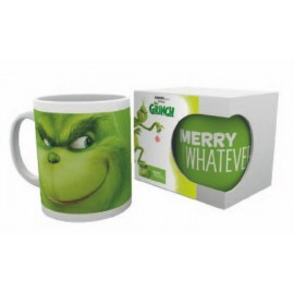 Taza The Grinch