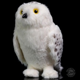 Peluche harry potter hedwig